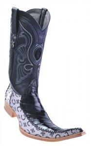 77f9a7cbac9 Genuine Eel Shoes | Upscale Menswear