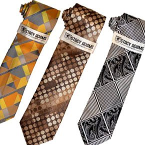 SAVE EXTRA 42% OFF! TIE SET SALE - STARTING @ 18
