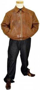 24861a393 G-Gator Exotic Skin Jackets | Upscale Menswear