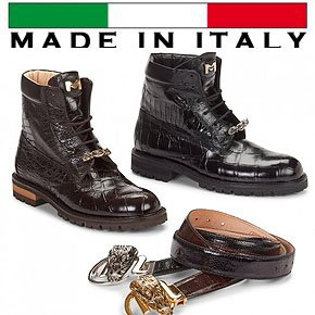 Mauri Hand Made Custom Collection Shoe - Boot SALE! 15% OFF