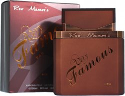 Very Famous Cologne By Ron Marone