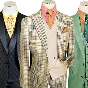 Luxury Wool Suits | Classic, Modern, & Slim Cut Suits - 35% Off