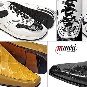 Mauri's Most High-End Exclusive Models | Now 35+% Off