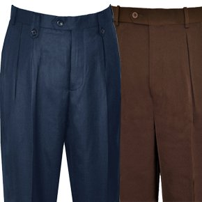Dress Slacks For Any Occasion | Now $39.92 with Free Shipping