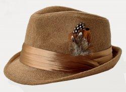 709082e8e5ae1 Fedora Men's Hats for Sale | Upscale Menswear