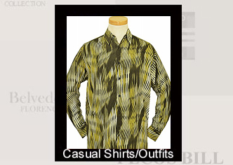 Click Here For Casual Shirts/Outfits