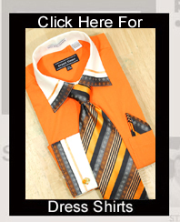 Click Here For Dress Shirts