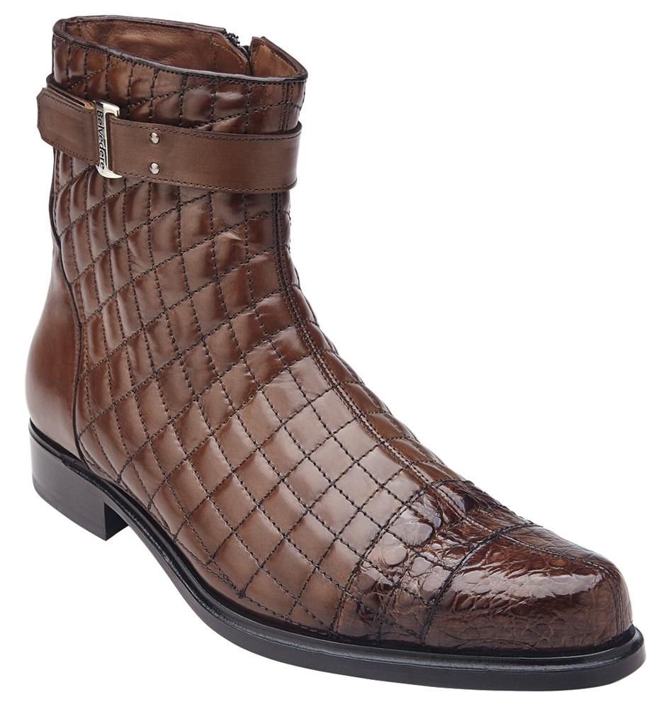 c4518cc29fc0dc Belvedere Exotic Skin Shoes | Upscale Menswear