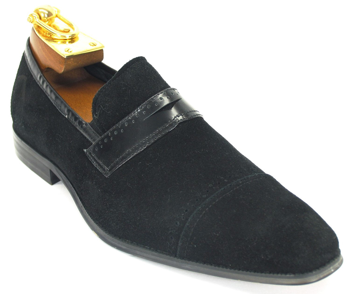 d89658eeb1cd7 Suede :: Upscale Menswear - UpscaleMenswear.com