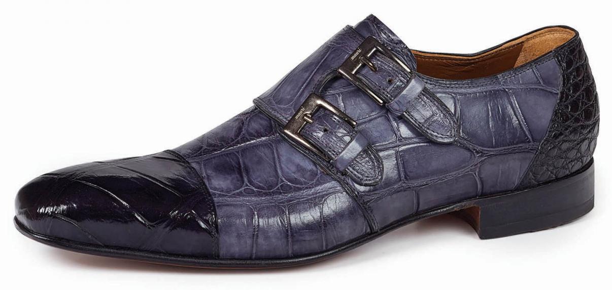 Black Mauri Shoes