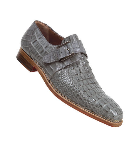 All-Over Hornback Crocodile Shoes - $1,499.90 :: - UpscaleMenswear.com