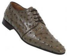 Mauri 4163 Ostrich Mouse Shoes
