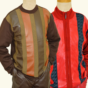 GREAT DEAL On PU Leather Outfits - 50% OFF