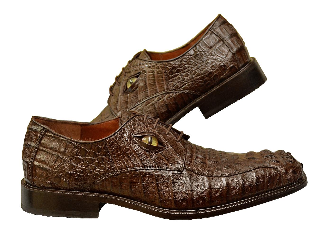 Baby Aligator Shoes