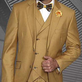 ONLY $179.90! Super Rich 160's Wool Suit SALE! SAVE $120