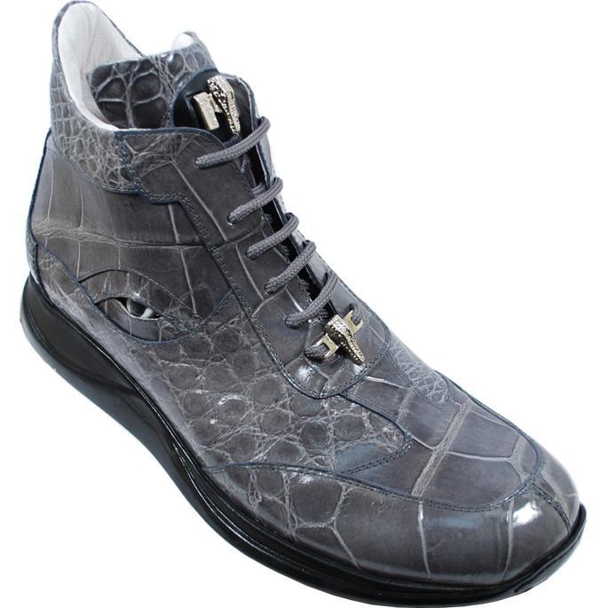 mauri gator sneakers