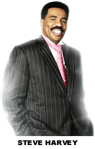 Steve Harvey Collection