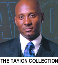 Click Here For The Tayion Collection!
