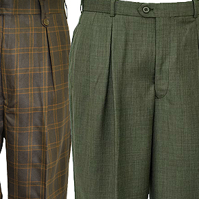2 FOR $69.90! Wide Leg Slacks SALE - SAVE $30