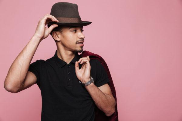5 Great Men's Summer Hats