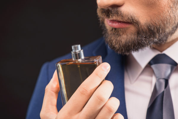 A Man's Guide to Fragrance