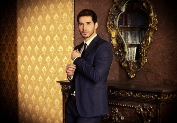 Understanding Dress Codes: What Is Cocktail Attire for Men?