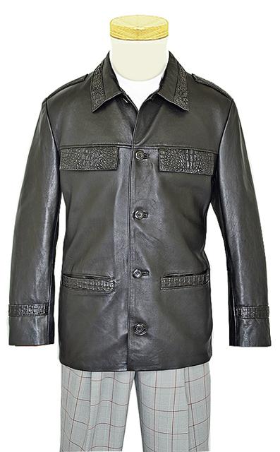 Upscale_Menswear_G_Gator_Genuine_Hornback_Alligator_Lambskin_Leather_Jacket_2008 (1)