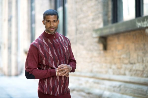 Men's Fall Sweaters