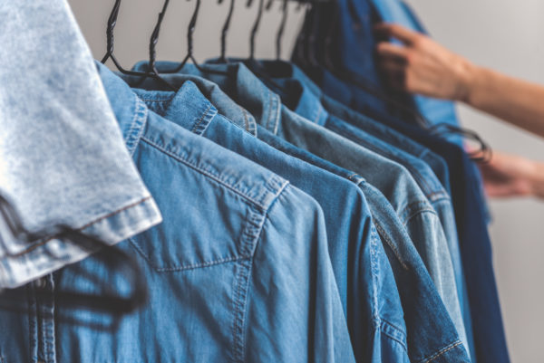 3 Ways to Wear Your Denim Jacket This Fall