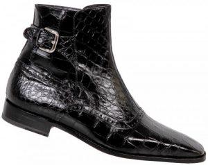 buckle tops - men's winter boots