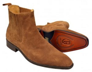 men's trendy boots
