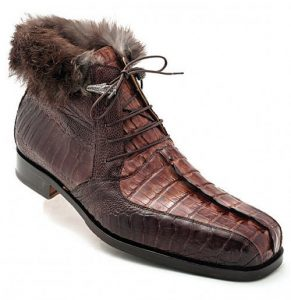 mauri fur boots