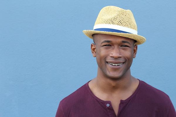 men's spring hats